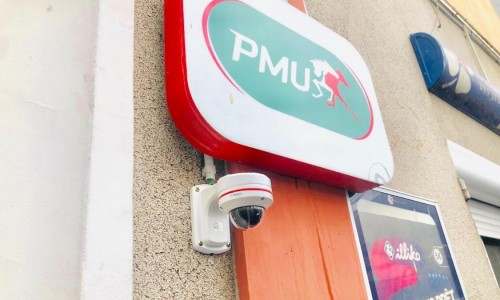 Installation kit de vidéosurveillance